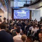 Поездка в Москву на семинар «Технологии блокчейна»