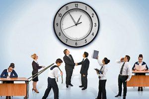 Как заставить работать тайм-менеджмент
