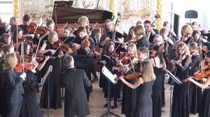 «Мариинский. Next». В Санкт-Петербурге стартует фестиваль детско-юношеских оркестров