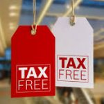 Аэропорты городов, принимающих ЧМ-2018, оборудуют tax free