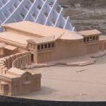 Российские архитекторы готовятся к Венецианской биеннале