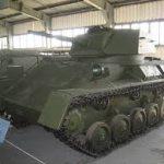 В Западном военном округе ко Дню Победы восстанавливают танки времен Второй мировой