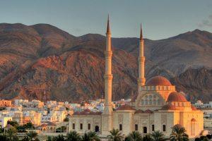 Оман облегчил визовый режим