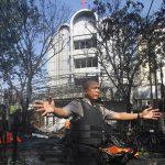 Посольство РФ в Индонезии предупредило россиян