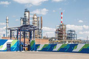 Московский НПЗ завершил плановый ремонт «малого кольца» нефтепереработки