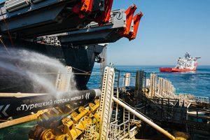 Сербия нуждается в газопроводе «Турецкий поток», заявил Вучич