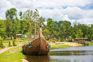 Фестиваль средневековой культуры «Сульский замок» пройдет 19-20 мая 2018 года