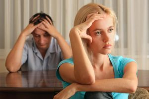 Женская и мужская депрессии отличаются генами