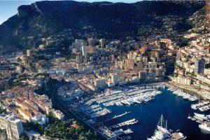 Россияне стали чаще посещать Монако