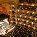 """В Мариинском театре представили концертное исполнение оперы """"Кандид"""""""