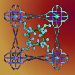 Металл-органические каркасы приспособили для очистки воздуха от оксида азота