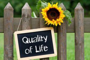 У людей во всем мире скромные представления об «идеальной» жизни