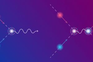 Физики из МФТИ и Японии раскрыли тайну исчезновения частиц и античастиц в графене