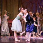 Артисты Имперского русского балета выступили в Псковской области
