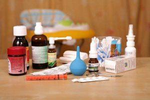 Советы по безопасному хранению медицинских препаратов дома