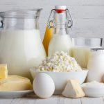 Молочные продукты полезны для взрослых и детей