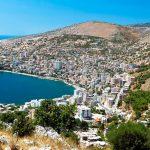 Снята программа в Албанию