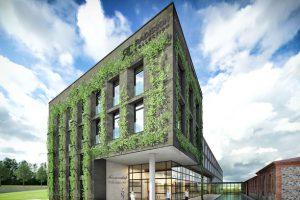 Radisson HG откроет отель среди виноградников