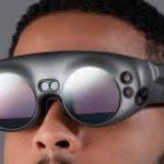 Magic Leap показала работу прототипа очков дополненной реальности