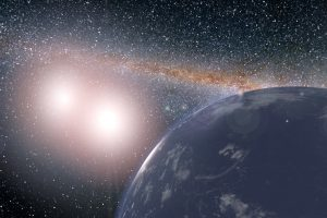 Водные планеты могут быть обитаемыми, открыли ученые