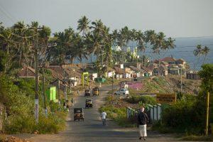 Роспотребнадзор о вспышке лептоспироза на юге Индии