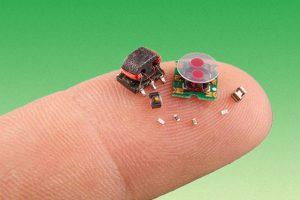 DARPA запустило программу по созданию микророботов