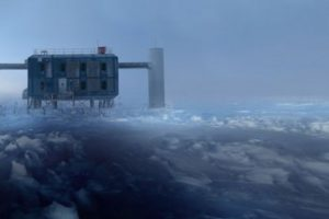 Ученые нашли место рождения высокоэнергетического нейтрино