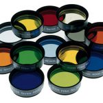 """Цветные светофильтры в черно-белой фотографии от """"Fotobym"""""""