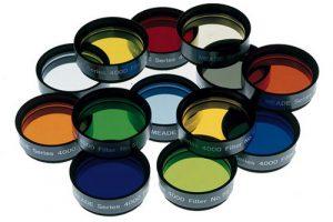 Цветные светофильтры в черно-белой фотографии от «Fotobym»