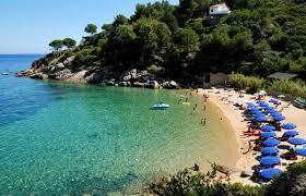Туристическая Испания. Пляжные курорты
