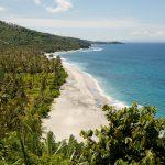 Минтуризма Индонезии о ситуации на острове Ломбок