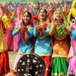 В Москве проходит Фестиваль Индии