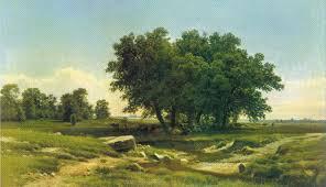 Пейзажи из собрания Третьяковской галереи отправились на выставку в «Зарядье»