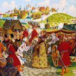 В Россию привезли архивную коллекцию работ Константина Кузнецова