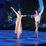 """Для участников """"Большого балета"""" наступил День современной хореографии"""