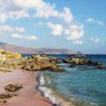 Пять секретных пляжей Греции