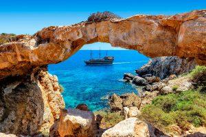 Кипр бьет рекорды по турпотоку