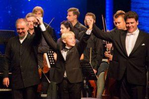 Фестиваль «Звезды на Байкале» готовится к открытию