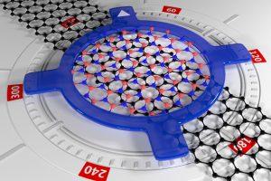 Ученые создали поворотную гетероструктуру для изменения свойств графена