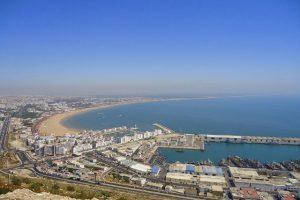 Турпоток в Марокко вырос на 10% в первой половине 2018 года