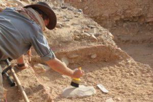 Одна из причин исчезновения Homo erectus – лень