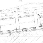 Сооружение микротоннеле-проходческих строительных комплексов