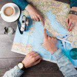 В августе путешествовать дороже