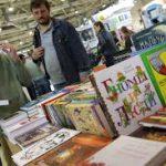 На ВДНХ продолжает работу Московская международная книжная выставка-ярмарка