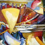 Новая выставка в Петербурге посвящена русскому экспрессионизму