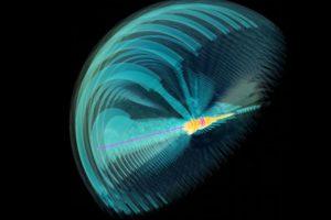 Физики предсказали похожую на трилобита «призрачную» химическую связь
