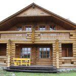 В Карелии создадут горнолыжно-этнический комплекс