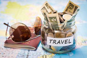 Расходы российских туристов выросли