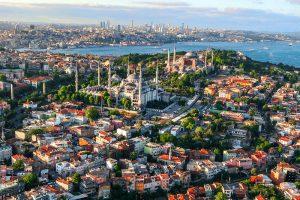 В Стамбуле вспышка сибирской язвы