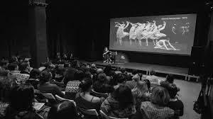 Международный фестиваль экспериментального кино пройдет в Москве